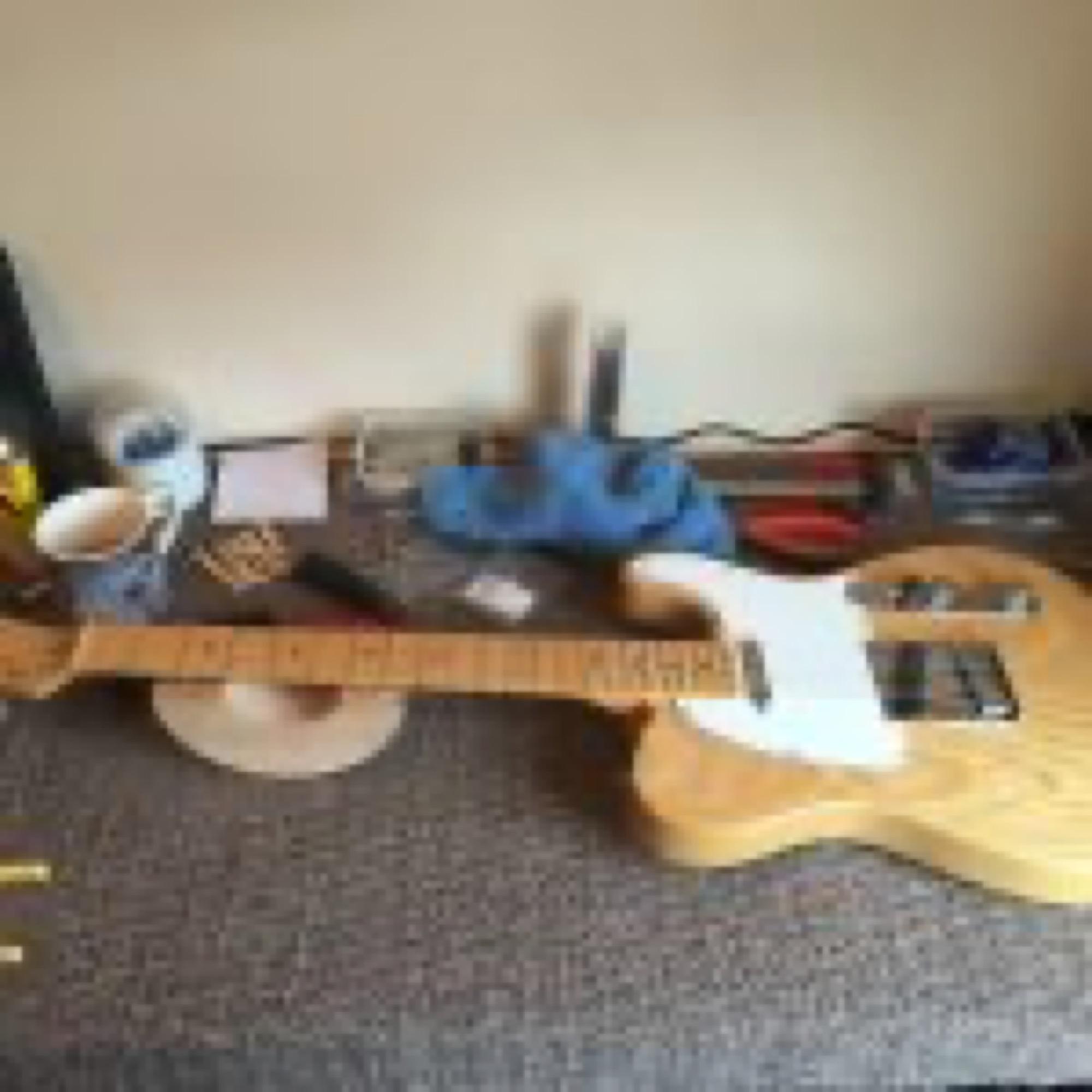 Ash Fender Telecaster