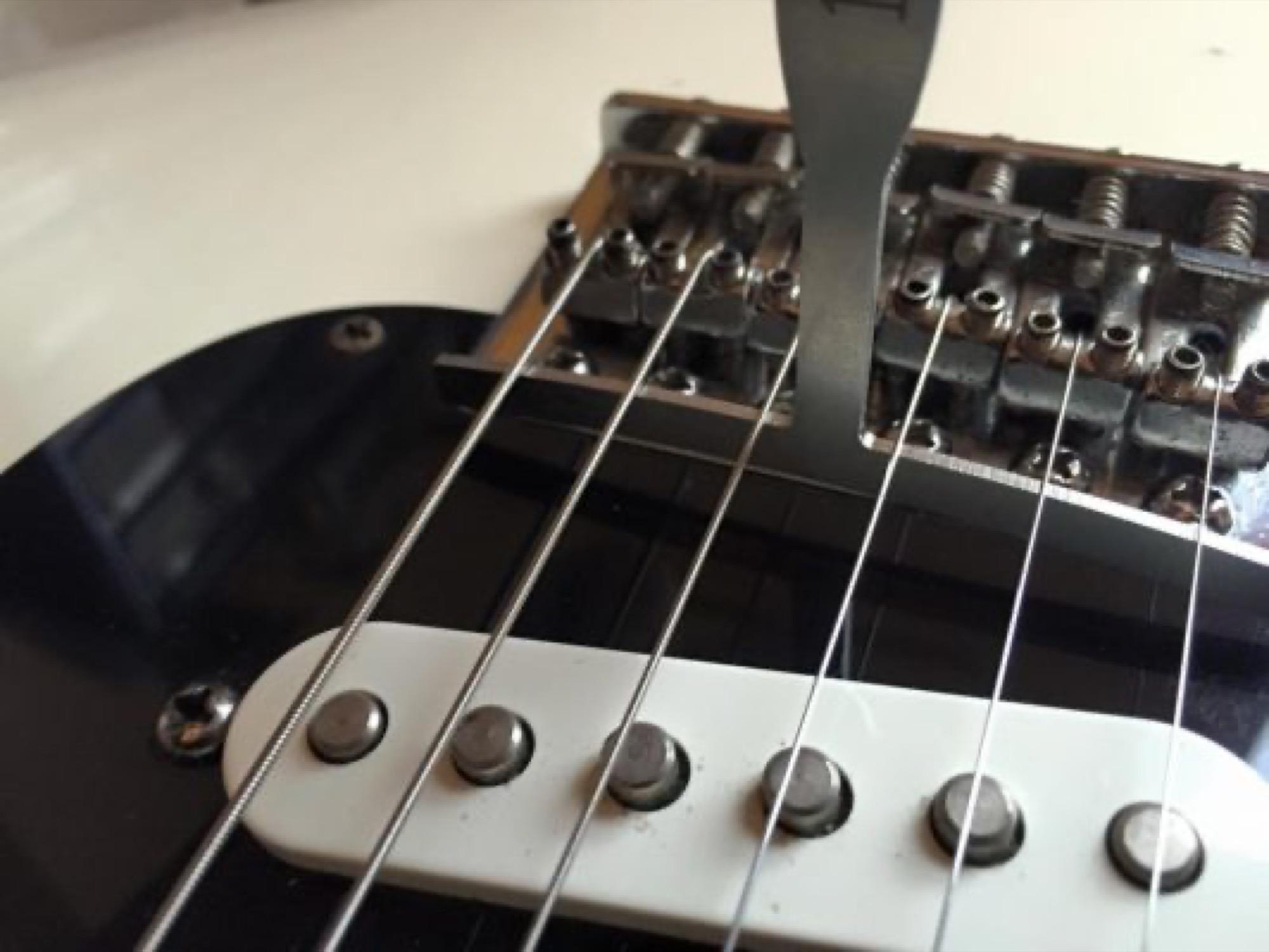 String Radius
