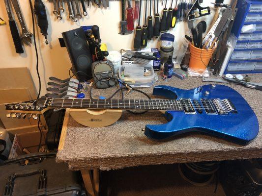 Final Guitar
