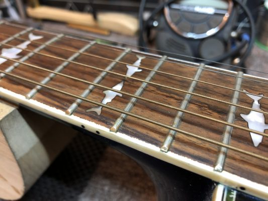Dirty Frets
