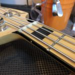 Fender Geddy Lee Signature Bass