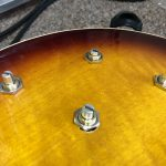 Gibson Les Paul Traditional Re-Wire and Setup