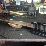 Hohner Steinberger Guitar