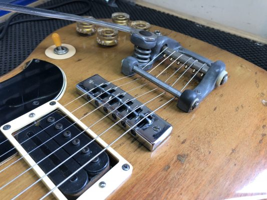 Intonation and action set