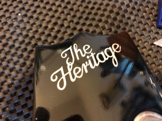 The Heritage