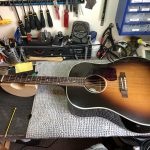 Gomez Gibson Acoustic
