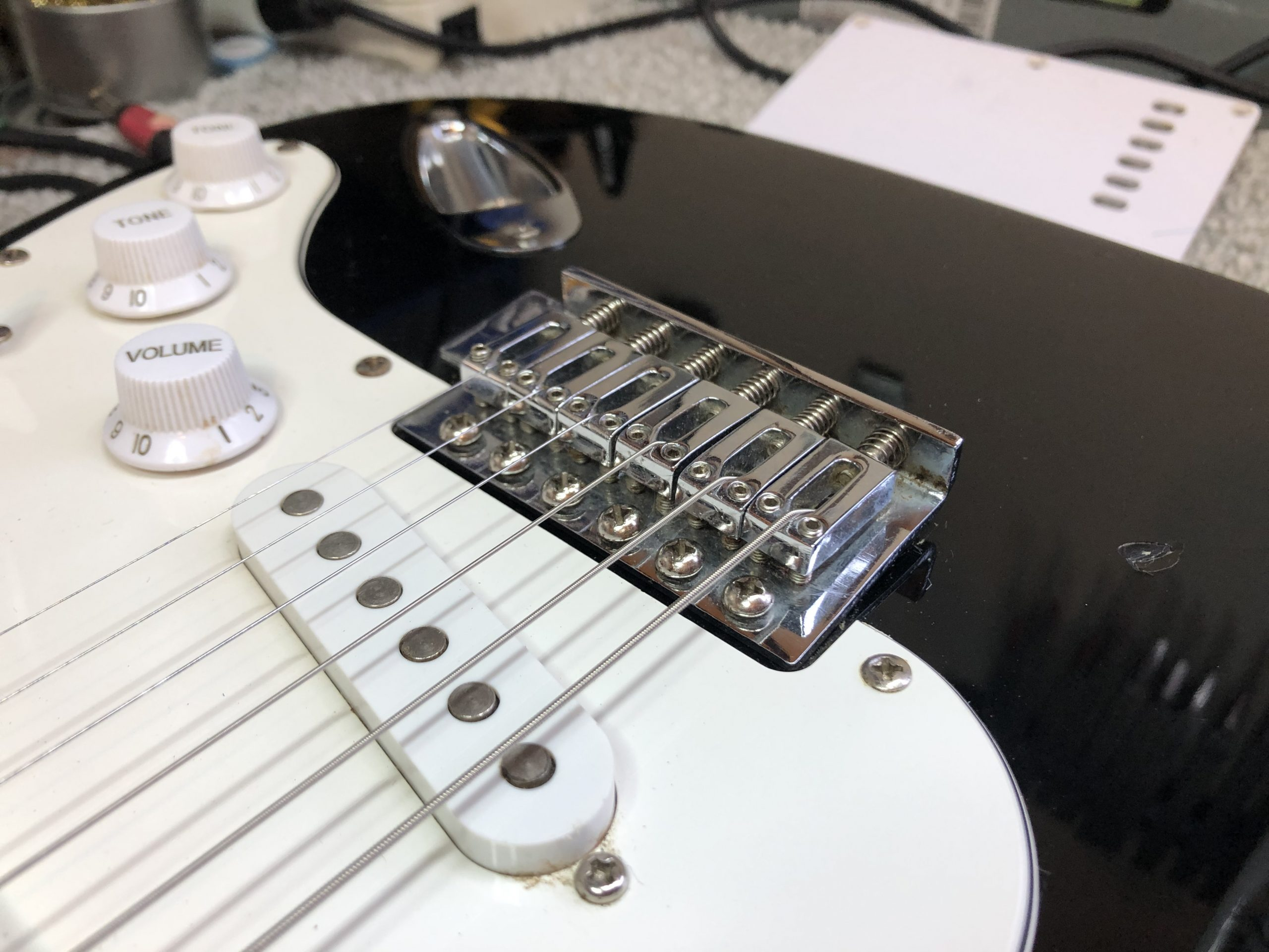 Action and intonation sorted