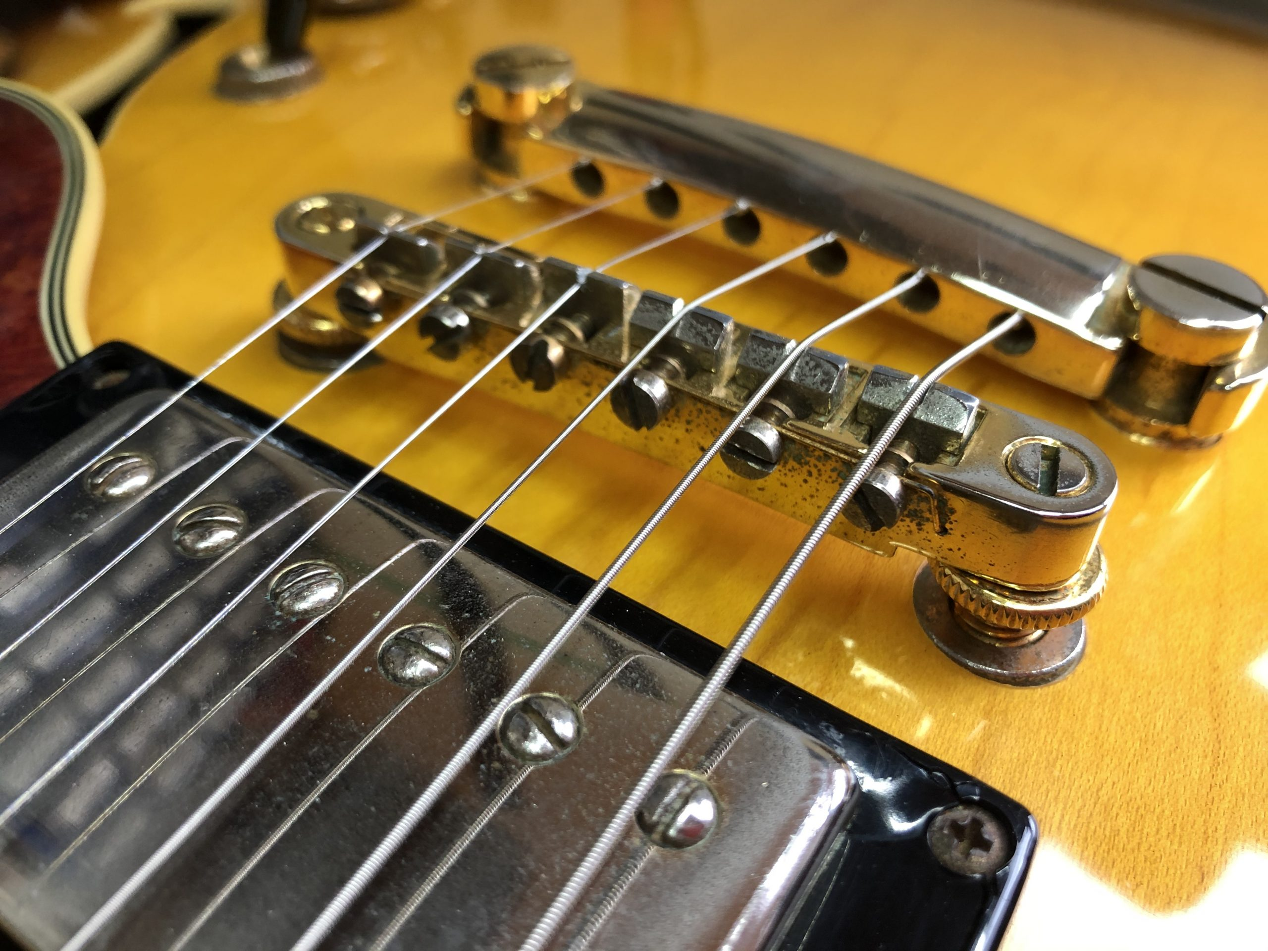 Action and intonation adjusted
