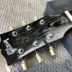 Restoration on Gibson Les Paul Classic