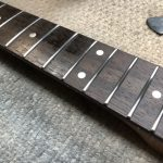 Partscaster Fret Level and more...