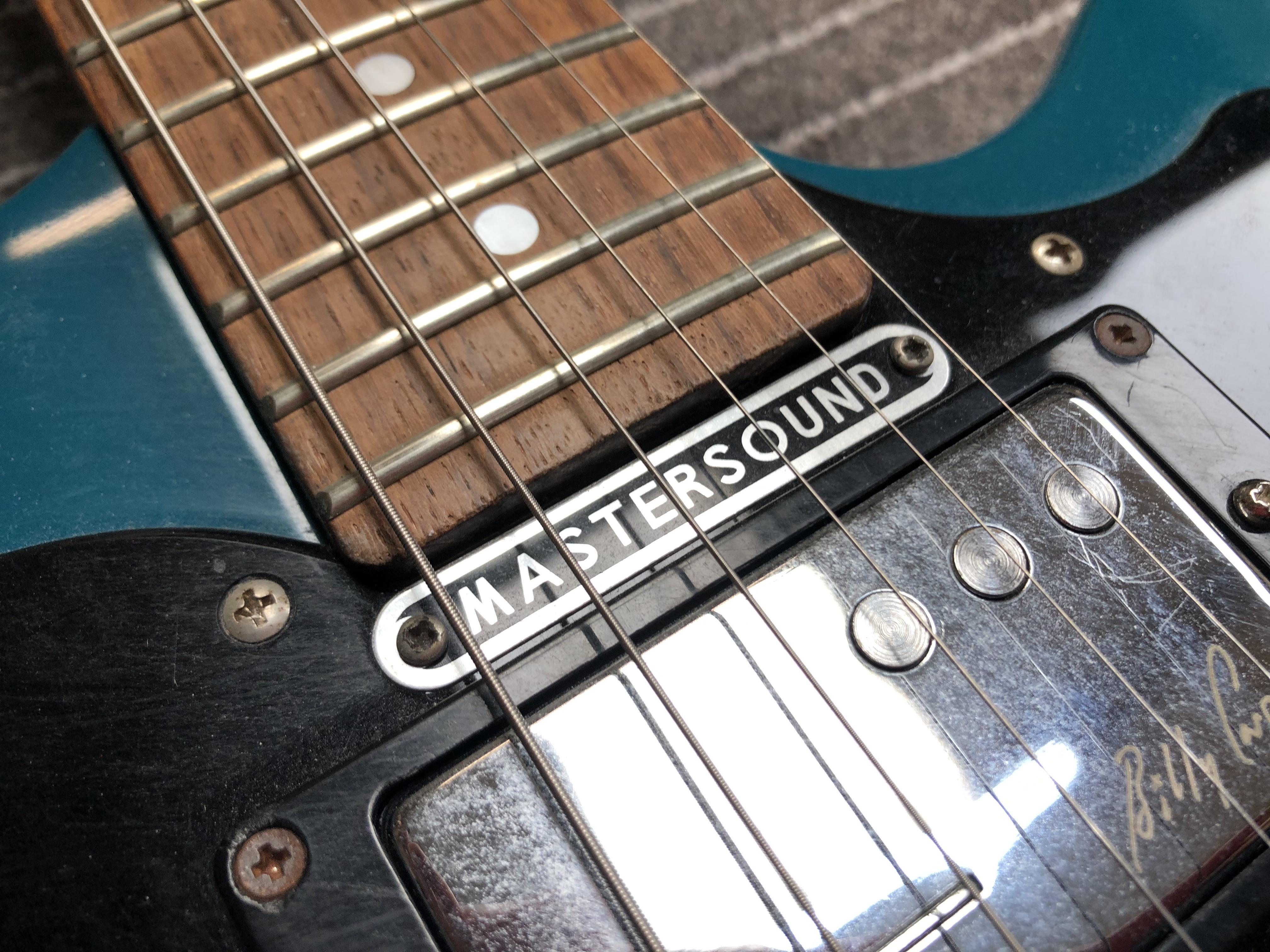 Maton Mastersound