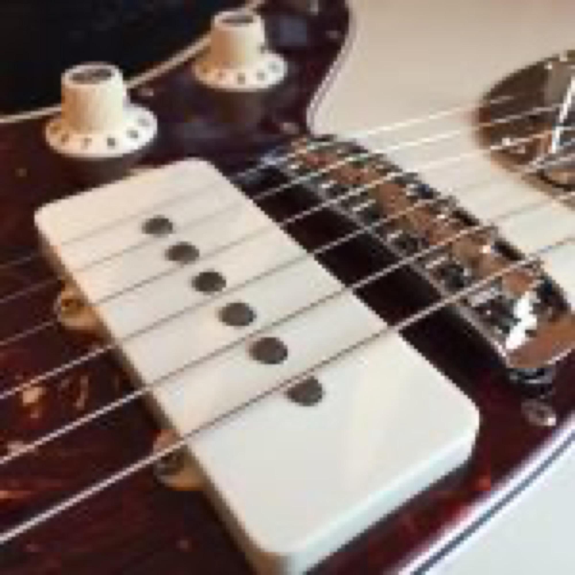 Shura Fender Jazzmaster
