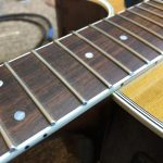 Another Yamaha Acoustic Re-Fret