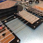 "Vintage ""SG"" Style Guitar"