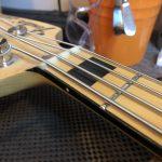 Fender Geddy Lee Signature Bass