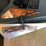 Re-Wire on Jackson Rhoads JS32