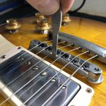 Gibson Les Paul R8 Setup
