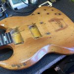 Gibson SG brought back to life
