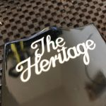 The Heritage L150 Fret Level and Setup