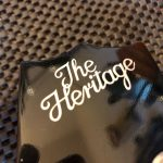 The Heritage H150