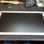Custom Pedal Board for Peli 1510
