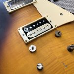 Pickup Install and Setup on Vintage LP Style Guitar